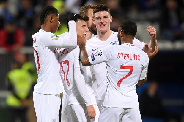 Groep D voorgesteld: een Britse derby en wat kunnen Kroatië en Tsjechië?