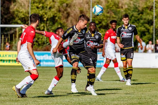 Sporting Lokeren wordt geen Germinal Beerschot 2.0