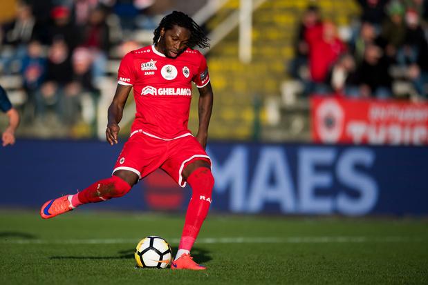 Laagste aantal penalty's in zeven jaar in de Belgische competitie