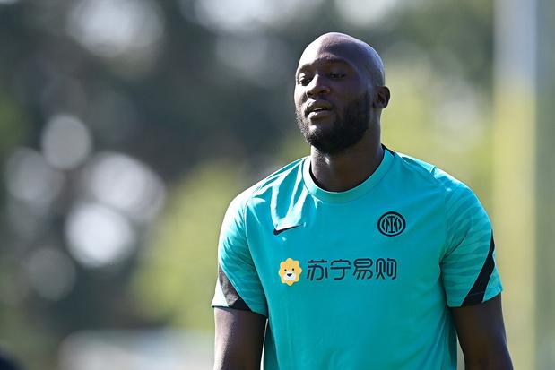 'Romelu Lukaku zal ook bij Chelsea vlammen'