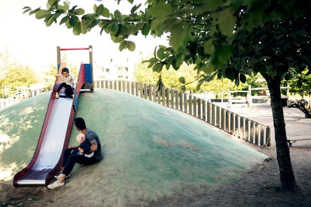 'Speeltuinen zijn niet gevaarlijk genoeg'