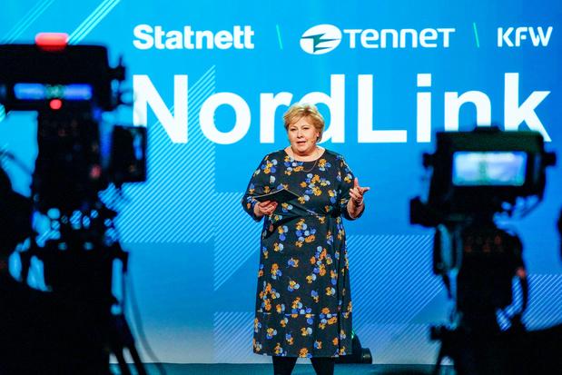 Nordlink, nouveau maillon électrique européen