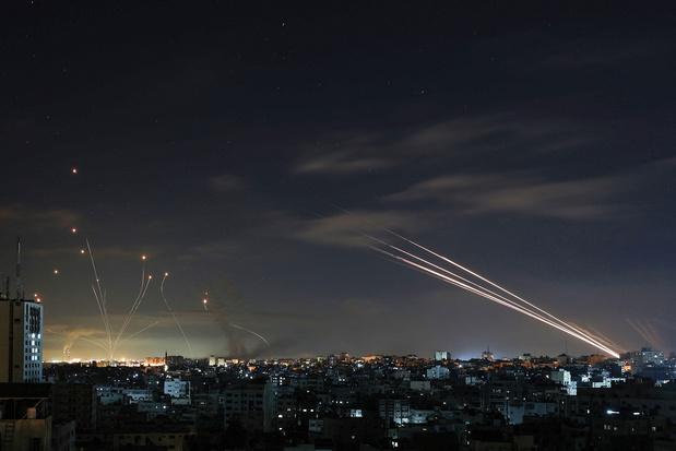 Israël 'onderzoekt beste moment voor een wapenstilstand'