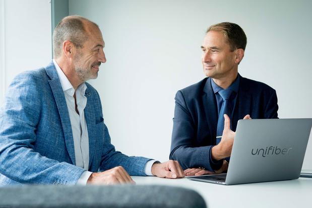 Unifiber: l'internet ultrarapide pour un demi-million de ménages et PME wallons d'ici 2028