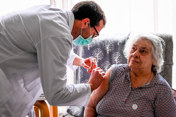 Geringere immuunrespons bij bewoners woonzorgcentra na vaccinatie?