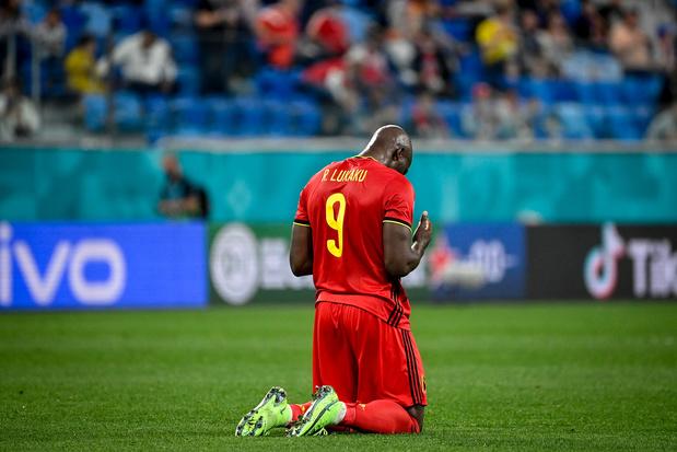 Comment Lukaku s'est relevé de la défaite en Europa League