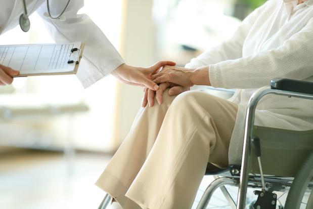 Création d'un centre pour évaluer les pathologies des personnes âgées
