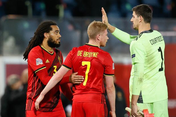 """Diables: """"C'est rare pour la Belgique de souffrir autant"""""""