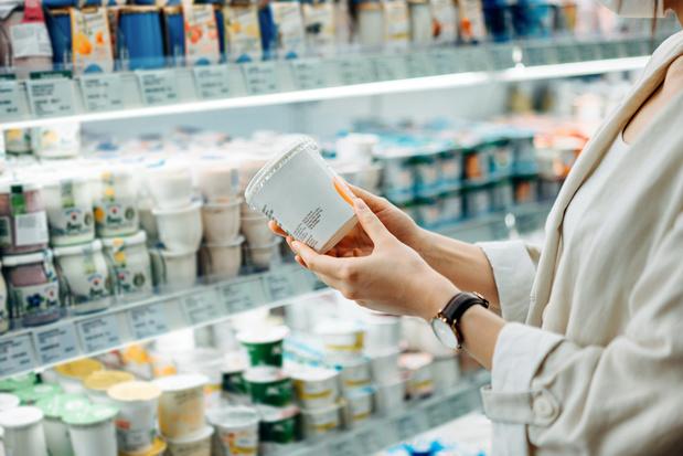 Eerste volledig veganistische supermarkt opent deuren in Amsterdam