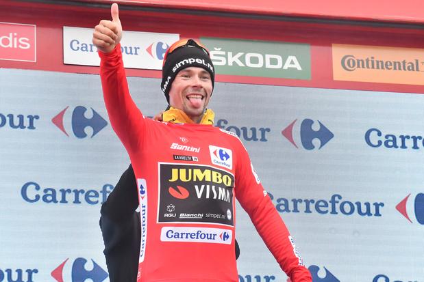 Vuelta zal dit jaar niet starten in Nederland