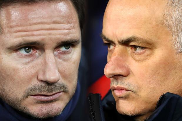 Match to watch: Chelsea - Tottenham