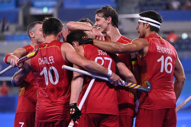 Alles over dag 11 van de Spelen: verzekeren de Red Lions zich van een medaille?