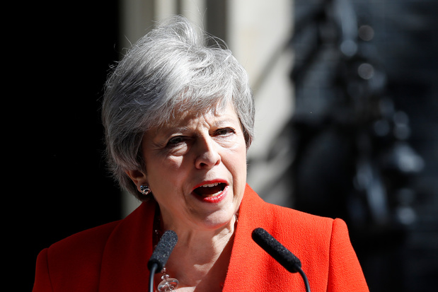 Boris Johnson et Jeremy Hunt en finale pour succéder à Theresa May
