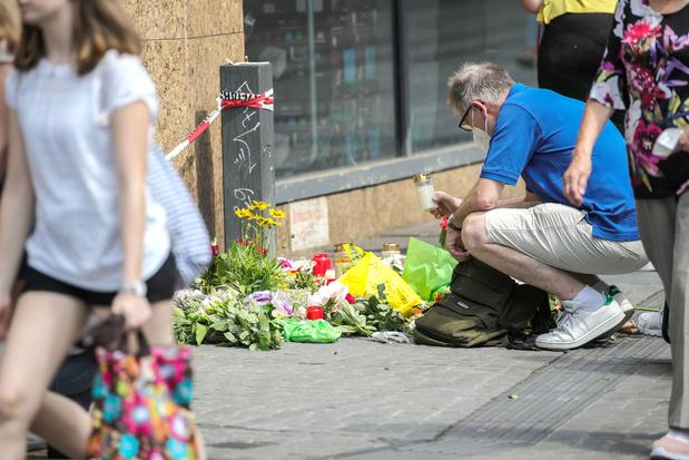 Mesaanval Würzburg: aanwijzingen dat dader een 'islamitisch motief' had