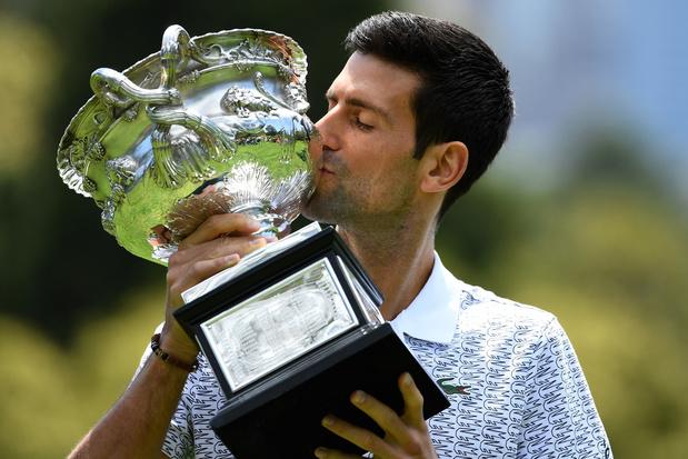 Wat moeten we onthouden van de Australian Open? 'Het moeilijkste is om Djokovic mentaal te kloppen'