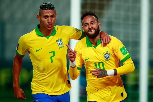 Copa América verhuist twee weken voor start naar Brazilië