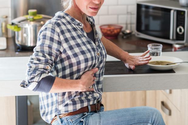 Brûlures d'estomac réfractaires aux IPP, bien plus rares qu'on ne le pense