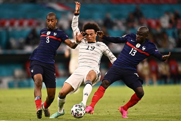Speler van de dag: wat u nog niet wist over N'Golo Kanté