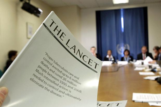 Retour sur le Lancet Gate
