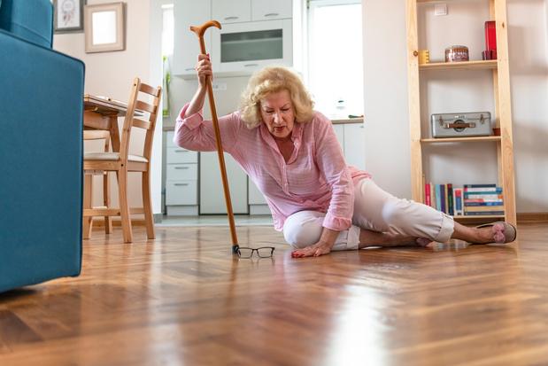 La technologie au service des personnes âgées isolées, malades ou dépendantes