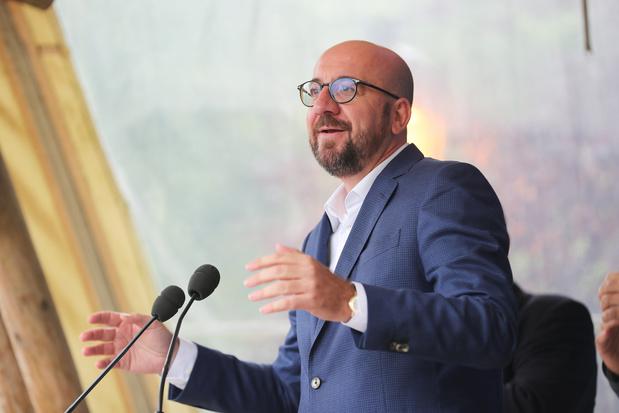 Dérapage budgétaire: Michel accable la N-VA et le PS