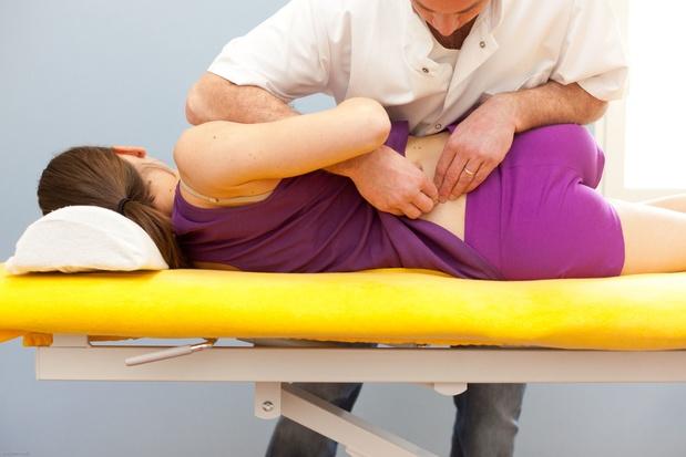 Geef uw mening over osteopathie