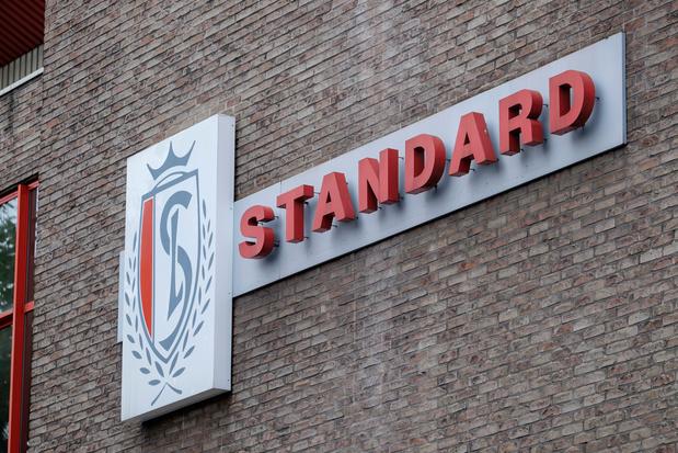 Le Standard met 80% de son personnel administratif au chômage temporaire