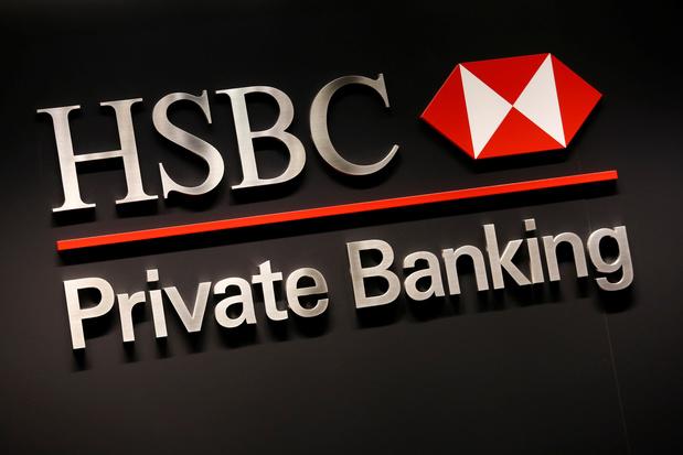 HSBC veut supprimer 35.000 emplois dans le monde