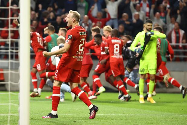 Loting Europa League: KRC Genk en Antwerp ontlopen absolute kleppers