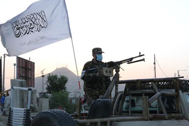 Taliban vragen om vrijgave fondsen bij eerste overleg met VS