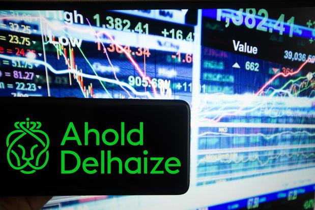 Solides résultats pour Ahold Delhaize au 3T, qui gagne des parts de marché en Belgique