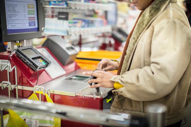 Que pensez-vous des caisses automatiques au supermarché ?