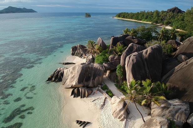 Seychellen bakenen enorm zeereservaat af