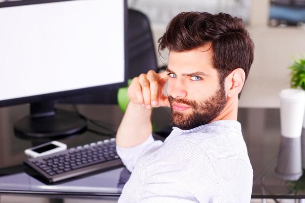 Omniprésence des hommes aux postes clés dans le secteur de la publicité