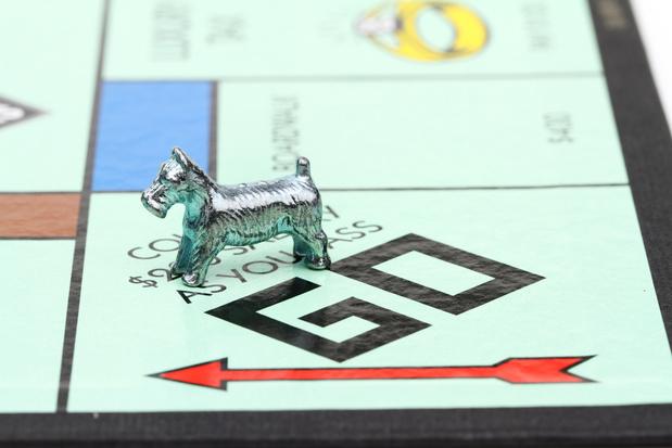 Nieuwe versie van Monopoly doet vrouwen meer verdienen dan mannen