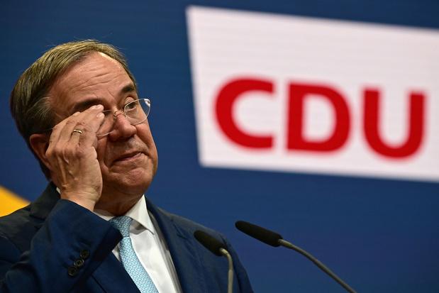 Duitse partij CDU vernieuwt volledig bestuur
