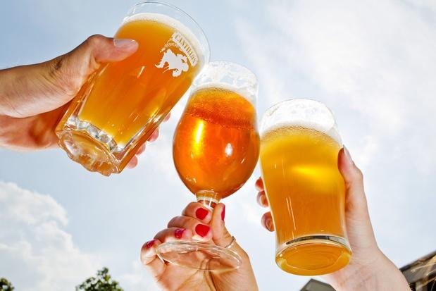 Pas de Belgian Beer Weekend cette année