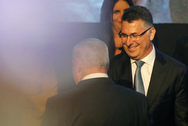 Israël: Gideon Saar, l'ancien ministre qui défie Netanyahu