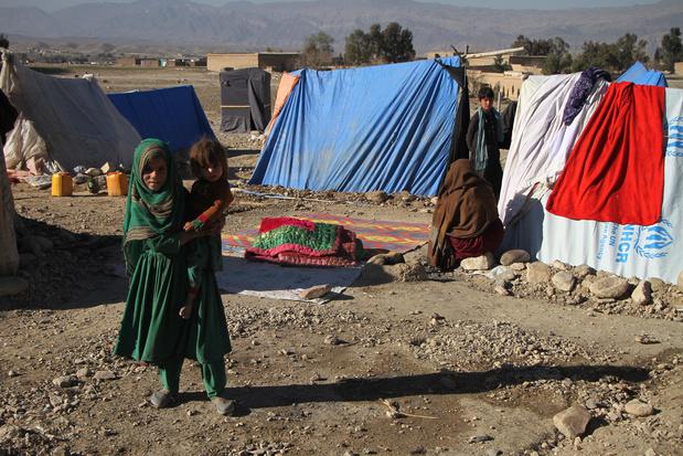EU voorziet bijna een miljard euro voor humanitaire hulp