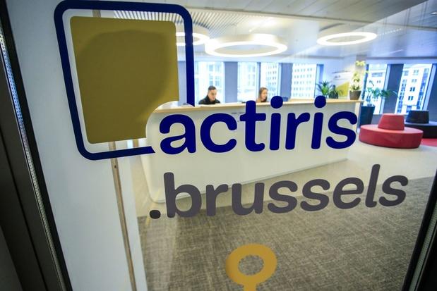 Le chômage en baisse depuis 5 ans à Bruxelles