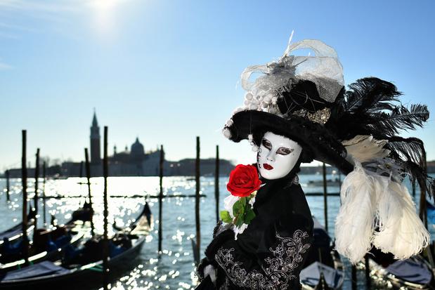 Une fin précipitée pour le Carnaval de Venise