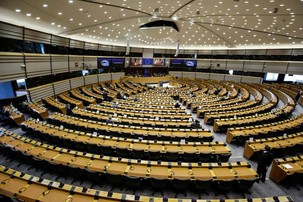 La prochaine session du Parlement européen à Bruxelles, pas à Strasbourg