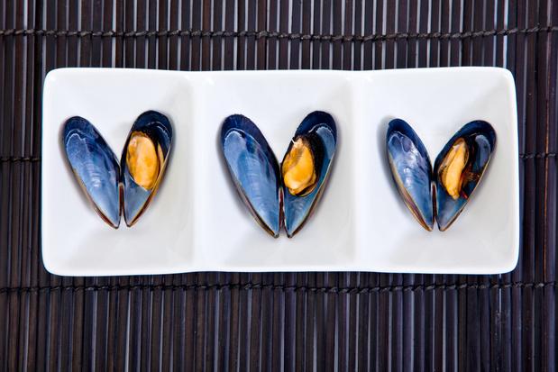 Trois restaurateurs réputés de la mer du Nord nous livrent leur recette préférée de moules