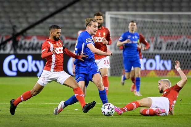 Pro League: Standard-Genk et Anderlecht-Union dès la 1e journée