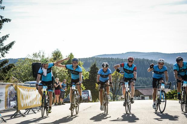 Honderdtal sporters met diabetes nemen komend weekend deel aan 'Climbing for Life'