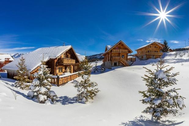 Ski: Pas de réouverture des remontées mécaniques dans les stations françaises avant février, au mieux