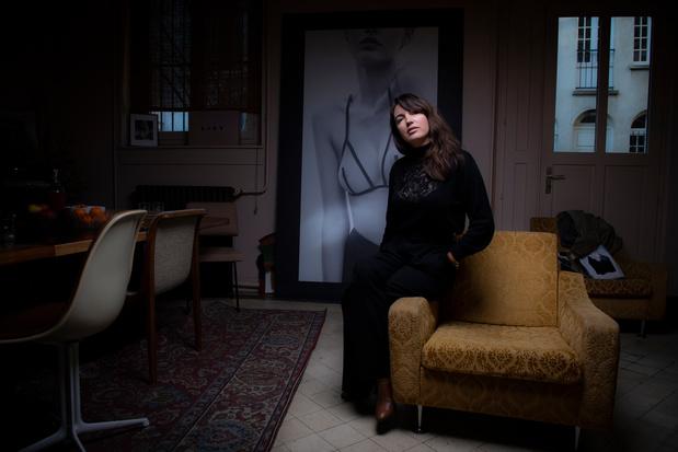 Livy, haute lingerie à la française, ultra-moderne délicatesse