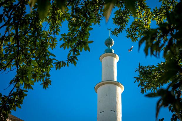 Lutte contre l'islamophobie: le CCIF dissout par le gouvernement français, autorisé en Belgique