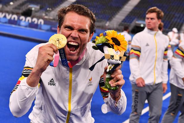 Twee keer olympisch goud op één dag voor België: hoe uniek is dat?