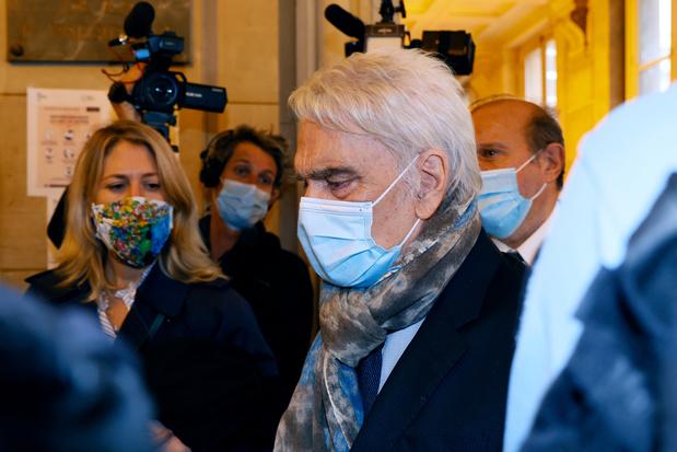 Affaire de l'arbitrage: ouverture du procès en appel de Bernard Tapie à Paris